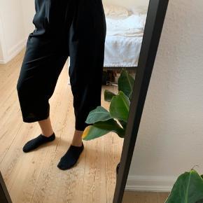 Fine culottes fra Envii med bindebånd i taljen. Så gode som nye.