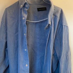 Clean Cut Copenhagen skjorte
