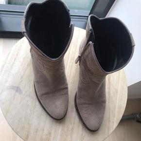 Fine støvler fra Billi bi 🌿 Kun brugt to gange! Byd gerne