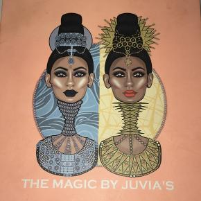 Juvia's Place - The Magic Mini palette. Nypris 259kr