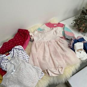 Holly's tøjpakke