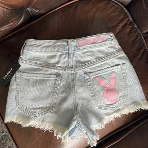 Playboy shorts