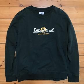 Grind London sweater