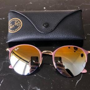 Sælger disse fede solbriller fra Ray-Ban