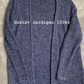Gustav cardigan