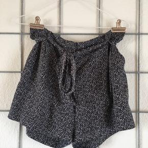 Shorts fra H&M 🌼🌸