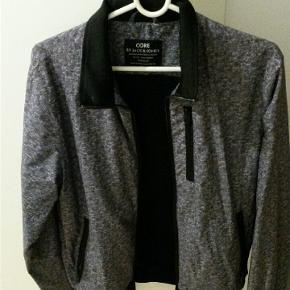 Overgangs jakke str s
