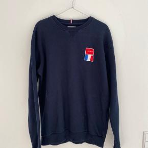 Les deux sweatshirt str m