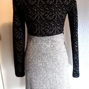 Skøn kjole i fin stand fra Cream, superflot pasform.