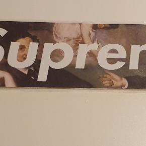 Supreme Le bein sticker  250 eller byd
