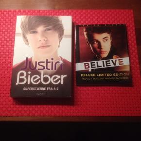 2 bøger og1 cd