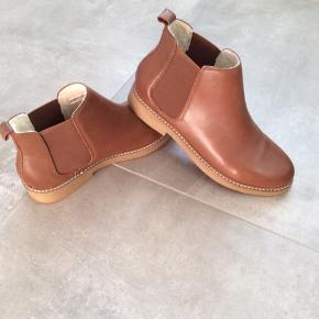 Bianco Støvler, Ny, med prismærke. Hjørring - Helt nye...kun prøvet. Bianco Støvler, Hjørring. Ny, med prismærke, Aldrig brugt og stadig med prismærke. Har ingen skader eller tegn på brug
