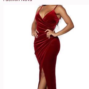 Fashion Nova galla & bryllup