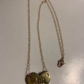 "California ""Cali"" necklace"