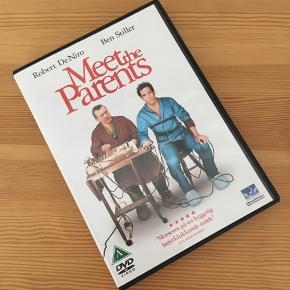 Film 'Meet the patents' på DVD