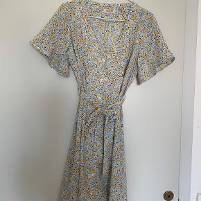 Soaked in Luxury kjole