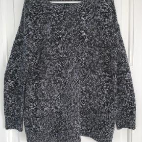 Peppercorn Sweater