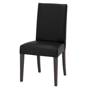 4 Spisestole fra IKEA sælges til langt under halv pris. Brugt meget lidt. Nypris 695 kr. - sælges for 200 kr. pr. stk.