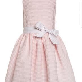 Super fin Ralph Lauren kjole.Brugt 1 gang NYPRIS 800,00