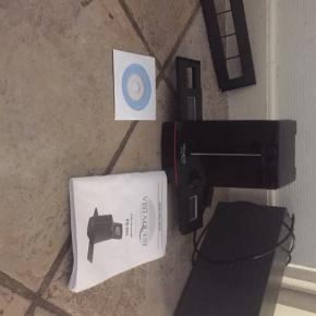 Vistaquest film scanner FS-503 Med følger: manual, boks cd Skive kabel med USB stik. Kom med et seriøs BUD