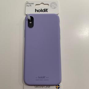 Holdit anden accessory