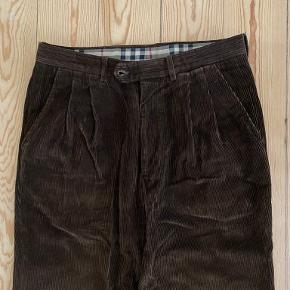 Burberry bukser