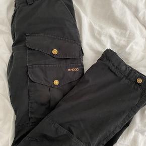 Fjällräven bukser