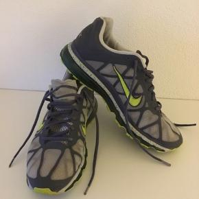 Superfede Nike Airmax sko str.45