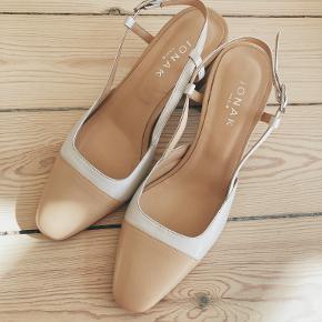 Jonak heels