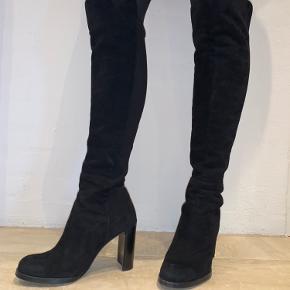 Stuart Weitzman sko & støvler