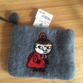 Klippan ubrugt uld pungMy Mummitroldene   - fast pris -køb 4 annoncer og den billigste er gratis - kan afhentes på Mimersgade 111. Kbh  - sender gerne hvis du betaler Porto - mødes ikke ude i byen - bytter ikke