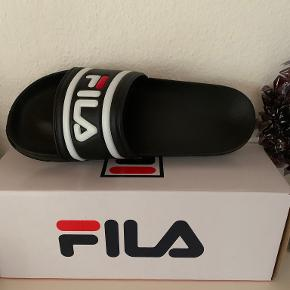 Fila andre sko