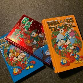 Jule jumbo bøger Nr 3, og 22, nr 5 er solgt Pris pr stk