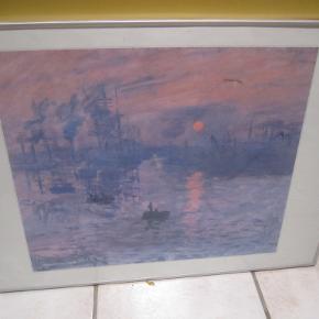 Cludi Monet 70x50