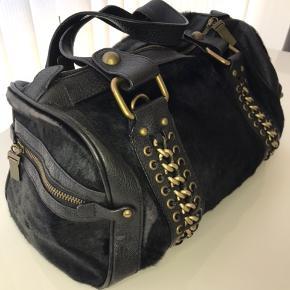 Pierre Cardin håndtaske