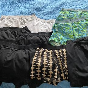 Craft undertøj & sokker