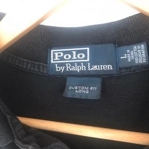 Polo fra Ralph Lauren.  Købt i USA, så 100% ægte.