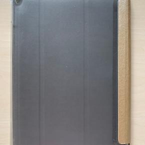 """Cover til iPad 9,7""""  Aldrig brugt. Ingen ridser eller lignende."""