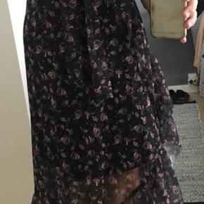 Slå om nederdel