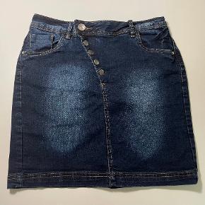 Pulz Jeans nederdel