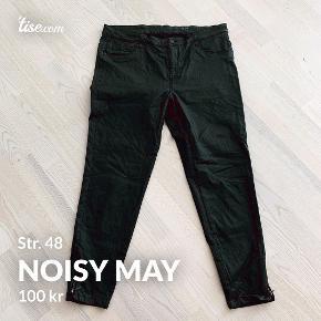 Noisy may bukser