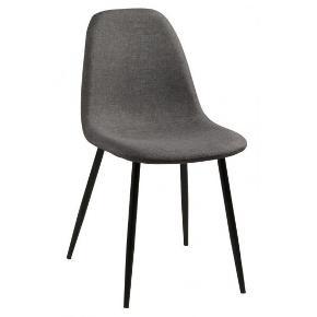 Har 6 af disse stole som jeg har til overs. De er helt nye dog uden indpakning. 660kr for alle 6.