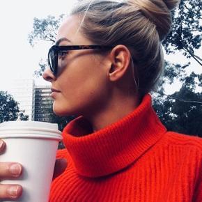 Solbriller - købt i Australien