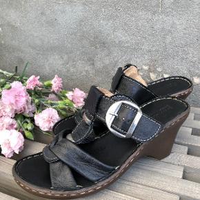 Dunlop sandaler
