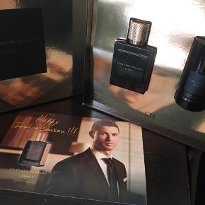 Cristiano Ronaldo Parfume