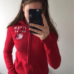 Abercrombie trøje, str. S
