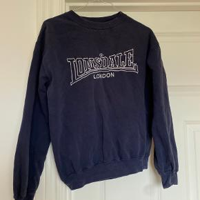 Lonsdale sweater
