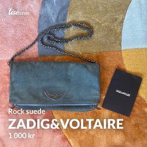 Zadig & Voltaire clutch