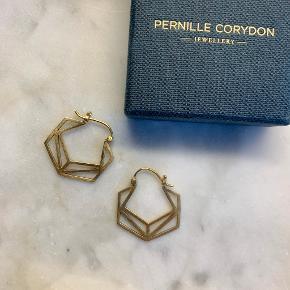 Pernille Corydon ørering