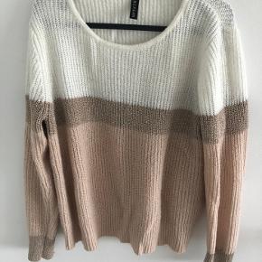 Prepair sweater